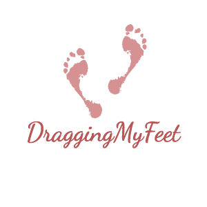 Read all my latest articles at draggingmyfeet.com