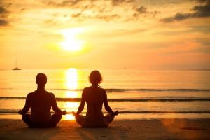 Experience Meditation